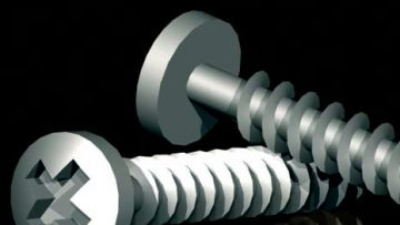 Tappex Products - Thread Forming Screws