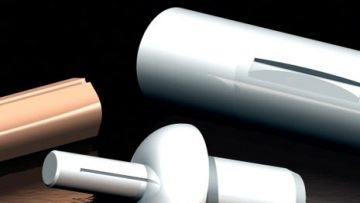 Tappex Products - Groove Pins