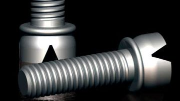 Tappex SplayMould, a mould in male, cold-formed steel fastener