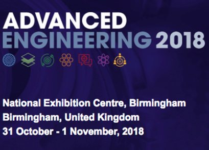 Advanced Engineering Exhibition 2018