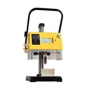 Tappex 3rd generation heat installation machine