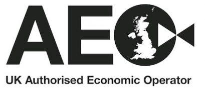 Tappex is an Authorised Economic Operator