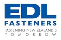 EDL Fasteners logo