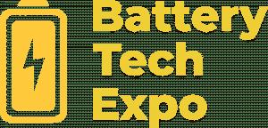 Battery Tech Expo logo